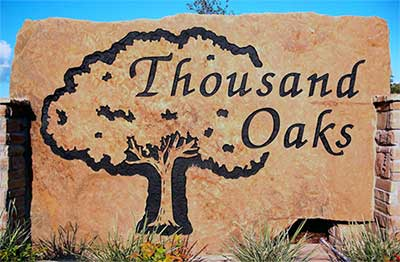 Drug Rehab in Thousand Oaks, California