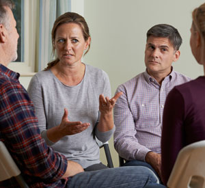 Family Drug and Alcohol Rehab Program